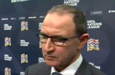 'I thought you'd asked me that question' - Martin O'Neill involved in another tense interview with RTÉ