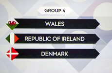 Ireland begin Nations League with return to Cardiff to face Ryan Giggs' Wales