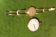 Cartier watches, a platinum ring and 13th century golden letter sealer among items stolen in Antrim burglary