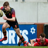 Out-half O'Gorman the star as Árdscoil Rís march into Munster quarter-finals