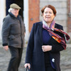 O'Sullivan's barrister was on 'red alert' and said McCabe was the 'accuser'