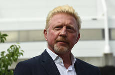Bankrupt Boris Becker pleads for help in hunt for missing trophies