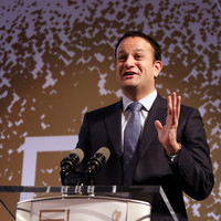 Leo Varadkar's approval rating is now higher than any taoiseach since Bertie Ahern in 2007