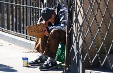 Homeless people used as internet hotspots at tech conference