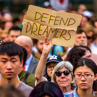 Explainer: Who are the Dreamers and how are Irish illegals affected by US immigration disputes?