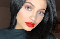 Kylie Jenner is reportedly 'nervous' about giving birth to her mystery baby... It's the Dredge