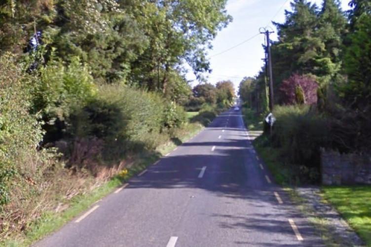 The Ballysloe-Glengoole Road, Co Tipperary.