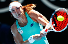 Cornet could face ban over three missed drugs tests during 2017 season