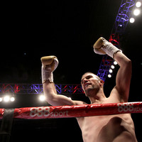 John Joe Nevin to continue comeback versus unbeaten Mexican in Philadelphia