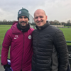 Scotland's Townsend inspired by recent visit to Man City boss Pep Guardiola
