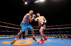 Cork's Spike O'Sullivan nears career-biggest fight with consensus world middleweight number 3