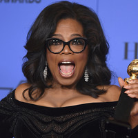 Oprah Winfrey rules out running for US presidency