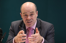 Denis Naughten says banning children from the internet 'isn't practical'