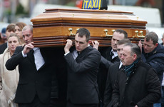 Senior Kinahan gang member flees after murder of Derek Coakley Hutch