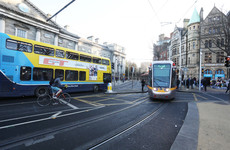 Dublin Bus to change 17 bus routes over traffic problems in city centre