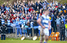 Rockwell hold firm after strong first half to book place in Munster quarters