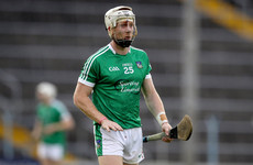 Mary I get Fitzgibbon Cup campaign back on track with Cian Lynch on song