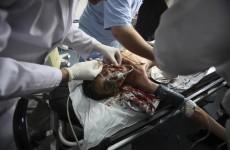 Israeli airstrikes kill 3 in Gaza