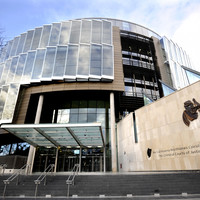 Man sentenced to two years for robbery and 'merciless' attack on fellow homeless person