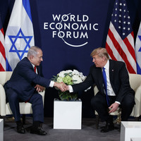 Trump threatens to withdraw aid from Palestinians for 'disrespecting' US