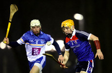 Wins for DCU and DIT in the Fitzgibbon Cup tonight