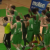 Watch: 15-year-old Irish player lights up basketball final with 47 points in one game - including 15 three-pointers