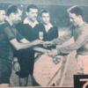 'We weren't even allowed swap jerseys!' - when Shelbourne battled Barcelona at the Nou Camp