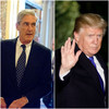 Trump wanted to fire Mueller, but White House counsel threatened to quit - reports