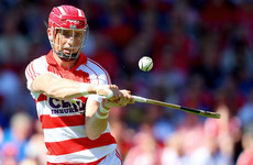Nash to start two games in five hours after Cork name team to face Kilkenny