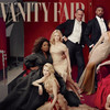 'Everyone knows now... I have three legs': Celebrities laugh off major Vanity Fair photoshop blunder