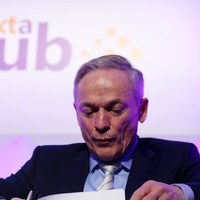 Richard Bruton targets career breaks and expresses concern that teachers are working abroad