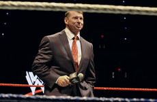 No politics, kneeling for Vince McMahon's XFL
