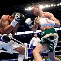 Olympian Joyce and three fellow unbeaten Irish prospects added to stacked Frampton bill