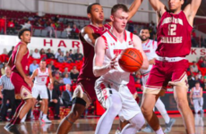 'I feel like I've lived a couple of different lives': Dubliner John Carroll on his hoop dreams