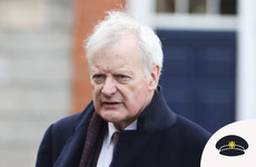 O'Sullivan barrister who challenged McCabe says his 'conscience is clear'