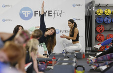 Low-cost gym chain Flyefit has worked out a huge increase in revenue