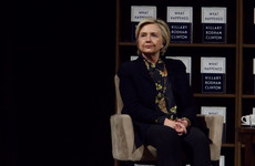 Hillary Clinton kept top adviser accused of sexual harassment on her campaign team, reports say