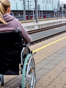 New system on the Dart to slash the notice needed for wheelchair users to access service