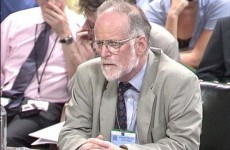 Documents reveal David Kelly's injuries were self-inflicted
