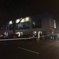 Gardaí investigating after two shot near the National Stadium in Dublin