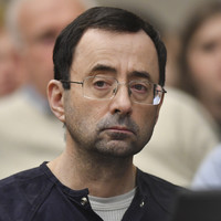 Entire USA Gymnastics board to quit over Larry Nassar sex abuse scandal
