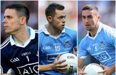 Seven of Dublin's All-Ireland winning team named to start in league opener