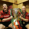 'I think about the guy every single day' - Peter Stringer pays emotional tribute to Anthony Foley