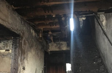 'This was attempted murder': Suspected arson attack on family home in Waterford