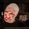 There's a deadly new mural of Blindboy from the Rubberbandits after popping up in Dublin