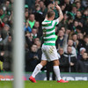 Griffiths haunts his former club to mark Rodgers' Celtic century in style