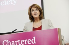 Joan Burton to visit New York today to tell America that Ireland is great