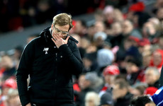 'I think it is normal' - Klopp defends VAR after controversies in West Brom loss