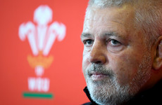 English club struggles could spill into Six Nations, says Gatland