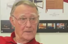 Ingvar Kamprad - the founder of Ikea - dies aged 91